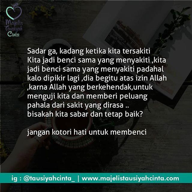 Pin By Tausiyah Cinta On Tausiyahcinta Spiritual Quotes