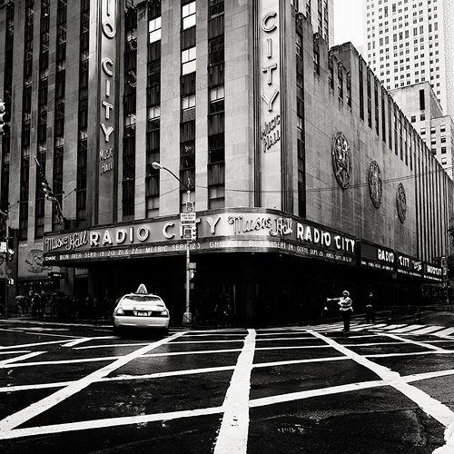 Josef Hoflehner Photographer | New York City