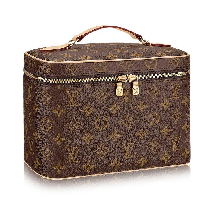 Nice BB a través de Louis Vuitton