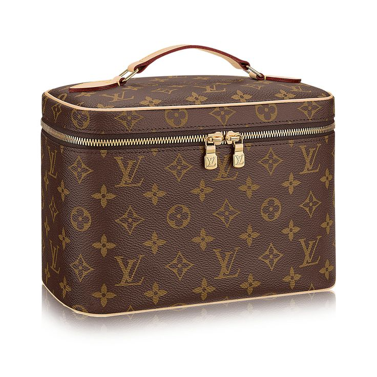 Discover Louis Vuitton Nice Bb via Louis Vuitton