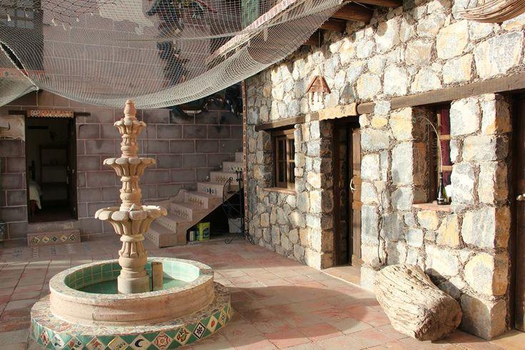 Real De Catorce Hotels | Hotel Rincon Mágico Real de Catorce : Real de Catorce