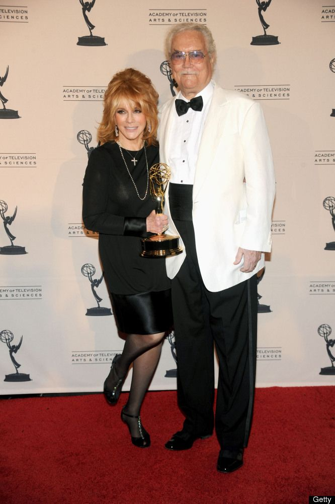 Ann-Margret and Roger Smith (45 Years). Nice to know his health is stable.