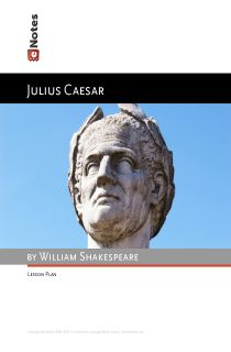 Julius Caesar by William Shakespeare | eNotes Lesson Plan