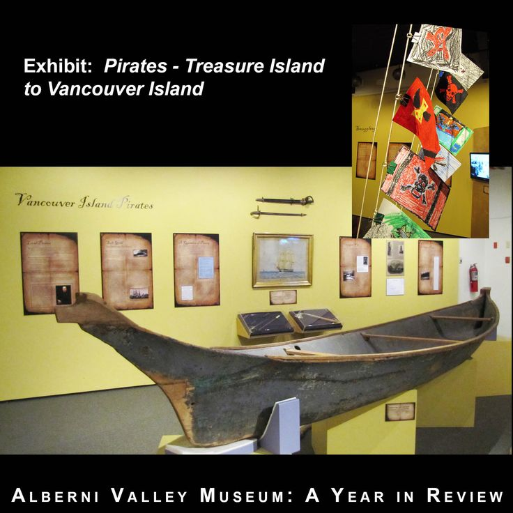 Alberni Valley Museum 2016 Year in Review No. 2