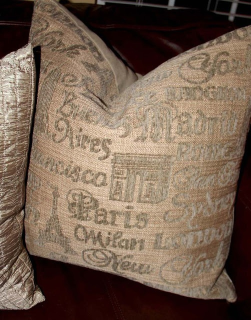 83 best Decorative Pillows images on Pinterest | Accent ...