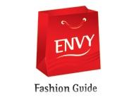 Envy's Fashion and Shopping Magazine logo
