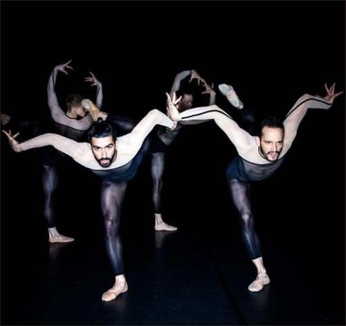 Kader Attou, Nacera Belaza | 36ème Festival Montpellier Danse | Montpellier. Agora-Cité de la danse