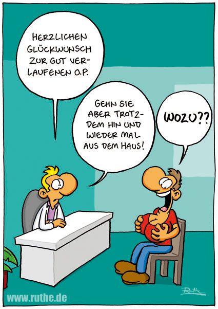 nichtlustig: Cartoon BRÜSTE