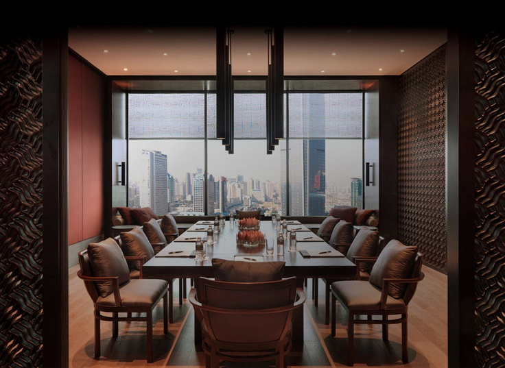 22 Best Area Pdr Images On Pinterest  Dining Room Dining Rooms Classy Private Room Dining Sydney Design Decoration