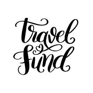 Silhouette Design Store: travel fund