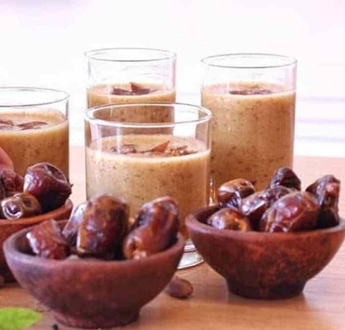 Takjil Ramadhan Resep Jus Kurma Yang Sehat Dan Meyegarkan Yuk Sajikan Menu Istimewa Untuk Berbuka Puasa Hari Ini Dengan Jus Kurma Di 2020 Resep Resep Masakan Makanan