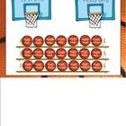 21 pairs of synonyms and antonyms-students have to decide which.In SMART Notebook 11--the basketball fades away if they are correct/pops out of th...