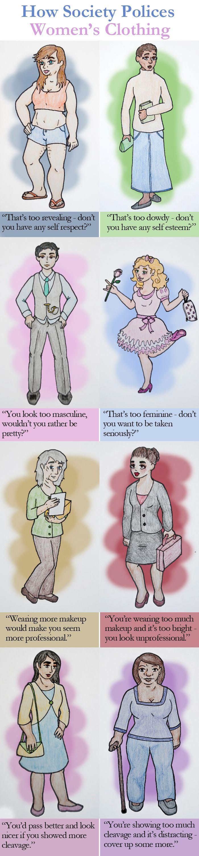double standard of masculinity in gender