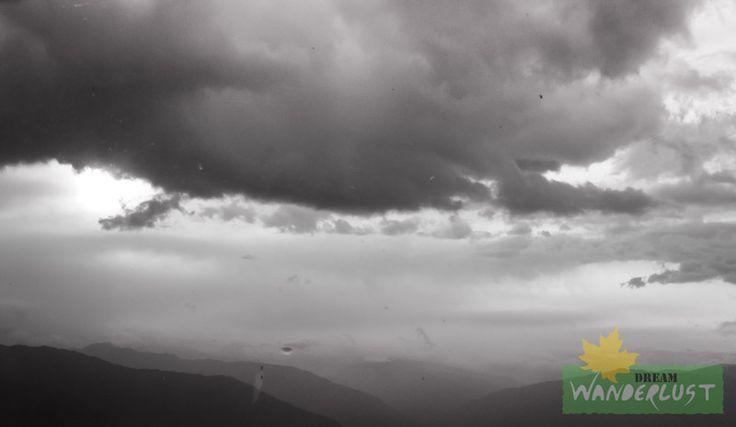 Under the Sunset Sky Photo Credits: Sanjib Mandal  Feature Photography - Rainy Day