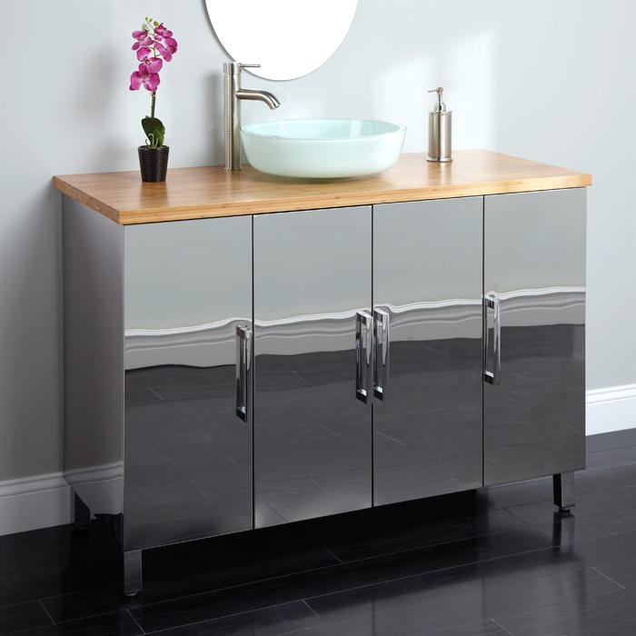146 best images about funky fun on pinterest modern for Funky bathroom vanities