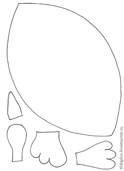 Уютная курочка для кухни - Ярмарка Мастеров - ручная работа, handmade