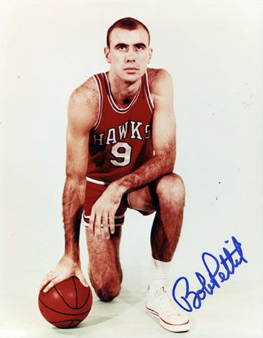 Image result for bob pettit