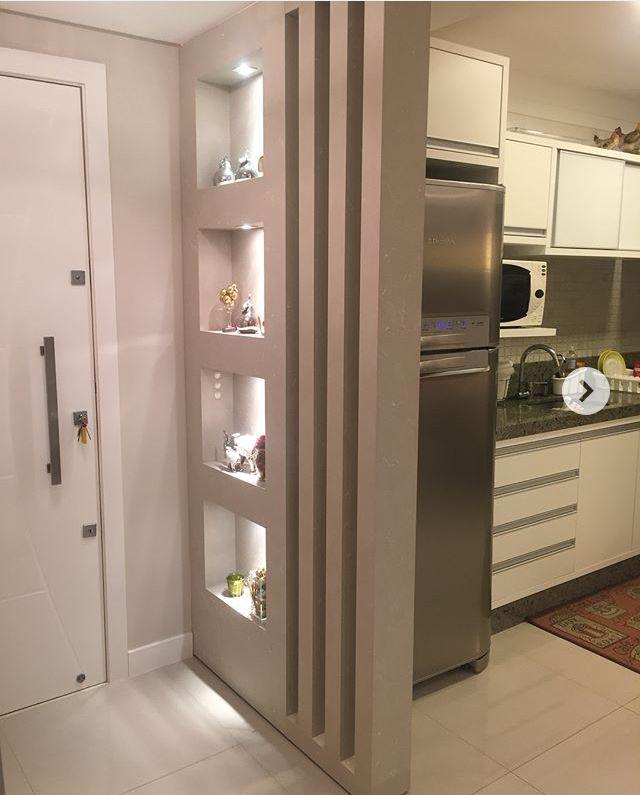 Idee Per Pareti Divisorie Cucina Soggiorno - The Homey Design