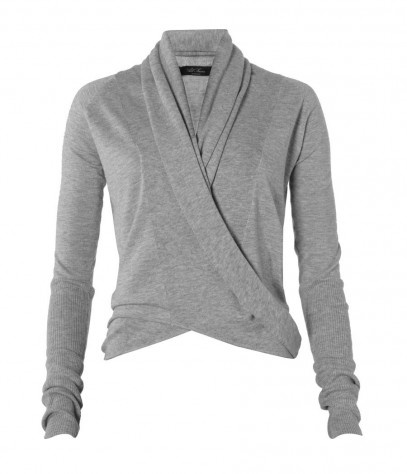 Awesome cardy as seen on Being Human (UK). From allsaints.com