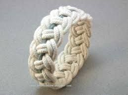connections for rope bracelets - Google Search
