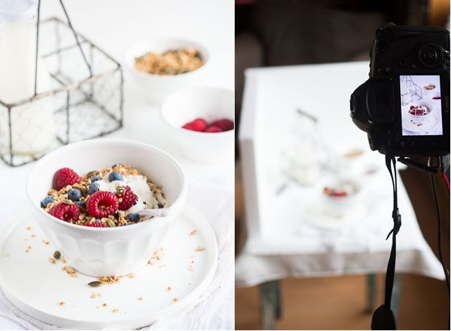 Food photography: white, whiter and whitest… @FoodBlogs