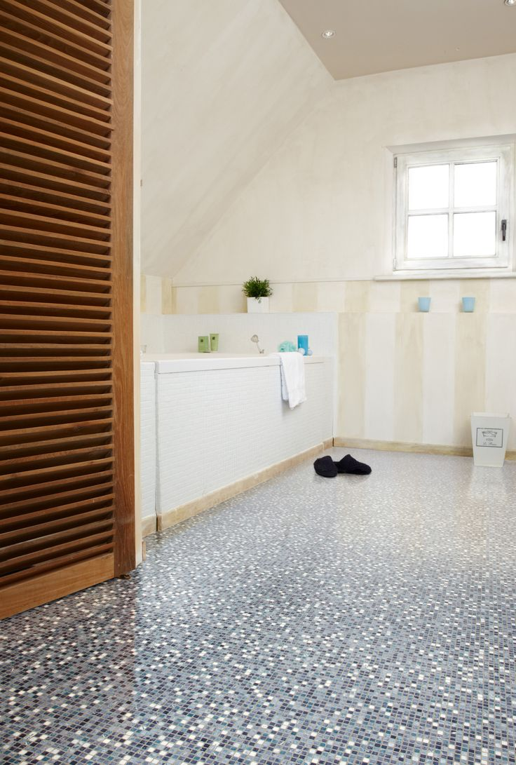 Easy clean bathroom - Classic Bathroom Flooring With Magnificent Milo Offering Easy Clean Anti Slip Surface Www