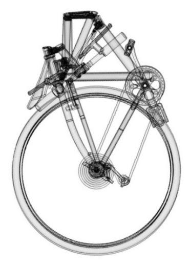 iF Urban (X-ray Spex)