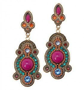 Aldo - Bagan earrings