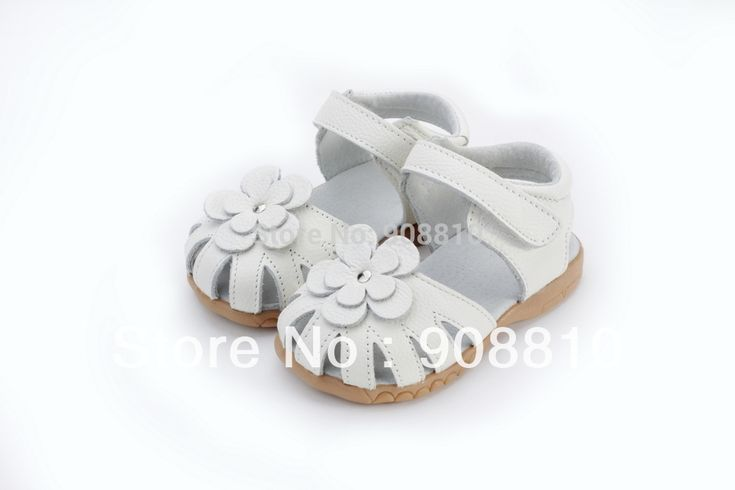 Купить товар100% натуральная кожа девочки сандалии в лето уокер обувь с цветы антискользящий единственные дети дети малыша в категории Сандалиина AliExpress.                Описание:                      Примечание:  Ширина подошвы 7.5 см  (Самом широком очков