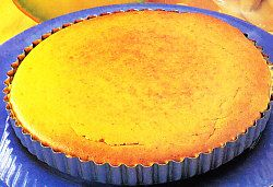 Pastel de calabaza casero by www.vinosyrecetas.com