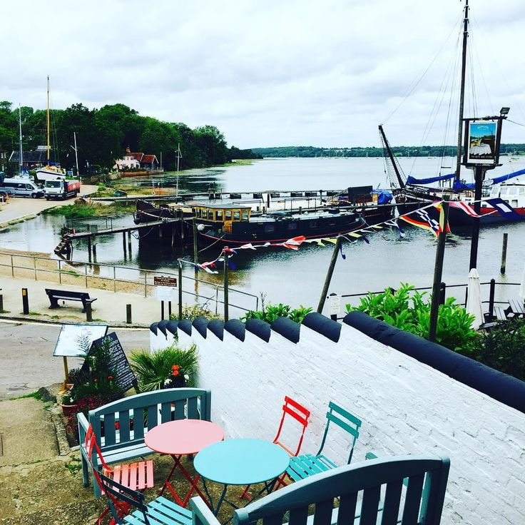 "27 Likes, 2 Comments - Neha (@the_sunshine_store) on Instagram: ""Just a few minutes from Ipswich, this view, artisan coffee and a selection of home baked cake…"""