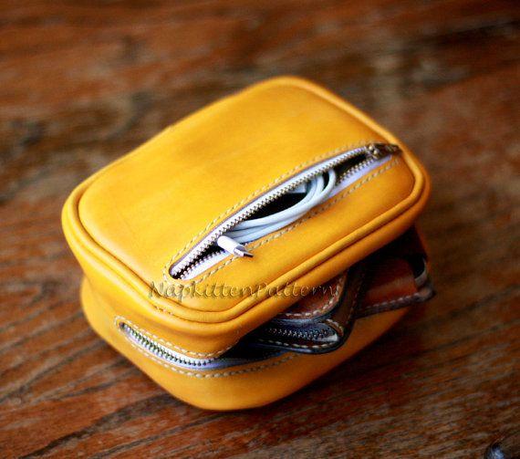 Leather bag pattern,leather handbag pattern,leather iphone bag/smartphone case/camera case/leather belt bag/leather cosmetic bag pattern