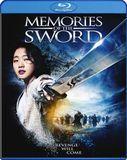 Memories of the Sword [Blu-ray] [Korean] [2015]
