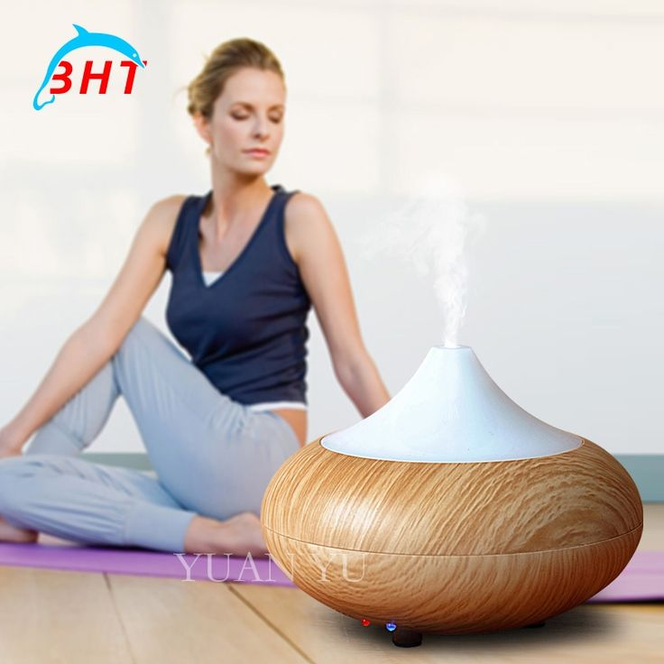 23.18$  Buy now - http://alihd9.shopchina.info/go.php?t=32716750053 - 2017 New Air Humidifier Aromatherapy Essential Oil Diffuser Portable Led Mist Maker Fogger Ultrasonic Mini Aroma Atomizer  #aliexpresschina