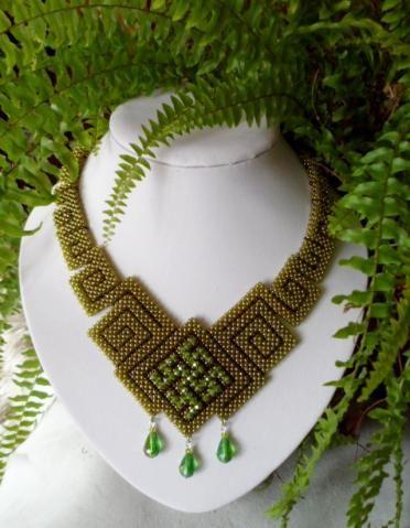 Славянские обереги. Цветок папоротника   -   Slavic charms. fern Flower