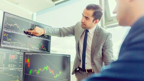 100 % Off Day Trading :Six Simple trading strategies & Risk management udemy coupon