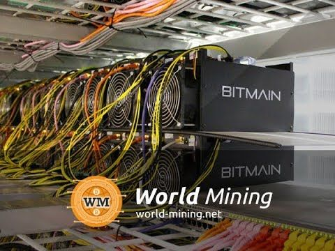 World Mining provides services for the production of bitcoins and plugs for various algorithms, such as: SHA256, X11, Dagger-Hashimoto, Scrypt Mining, using professional powerful and modern equipment with an average capacity of more than 67 PH / s. Until recently, World Mining is not only engaged in the production of electronic gold for its own use, but also leases servers of different rental capacities. http://bit.ly/2pKnVd0