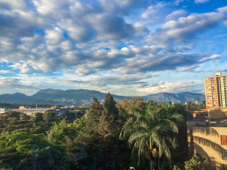 Medellin, the City of Eternal Spring