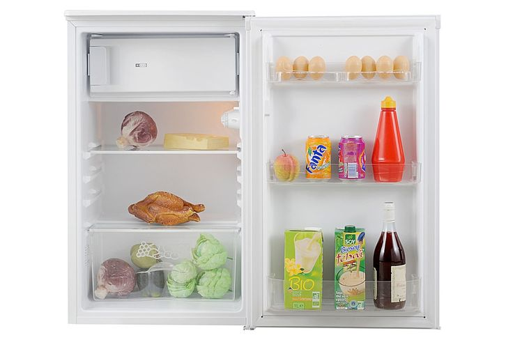 Refrigerateur sous plan Faure FRG10800WA 84.5h x 49.4w x 49.4d €199.99