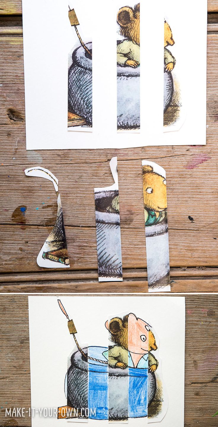 Book Cover Craft Ideas : Best activities based on children s books images