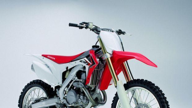 Honda CRF450R 2014
