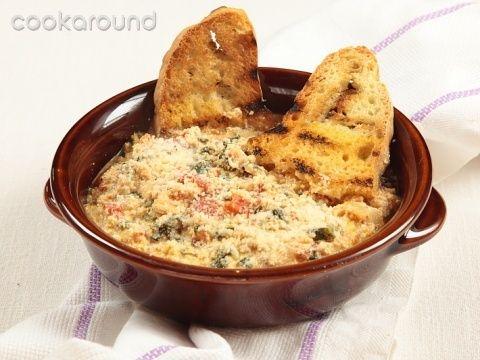 Zuppa di ricotta: Ricetta Tipica Toscana   Cookaround
