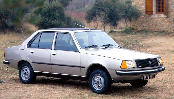 Renault 18 (1979)
