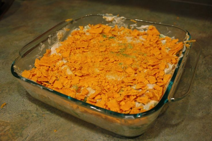 Skinny Chicken Broccoli Casserole | Skinny Mom | Tips for Moms | Fitness | Food | Fashion | Family