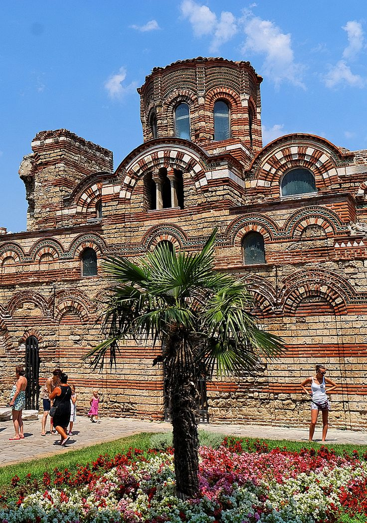 "Often referred to as the ""Pearl of the Black Sea"", Nesebar is a UNESCO World Heritage Site and a rich city-museum defined by more than three millennia of ever-changing history."