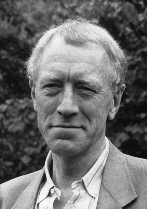 "Carl Adolf ""Max"" von Sydow (born 10 April 1929) is a Swedish actor."