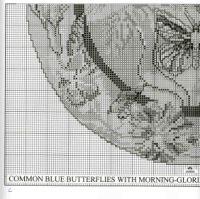 Gallery.ru / Фото #2 - Butterflies 1 - Tatiananik