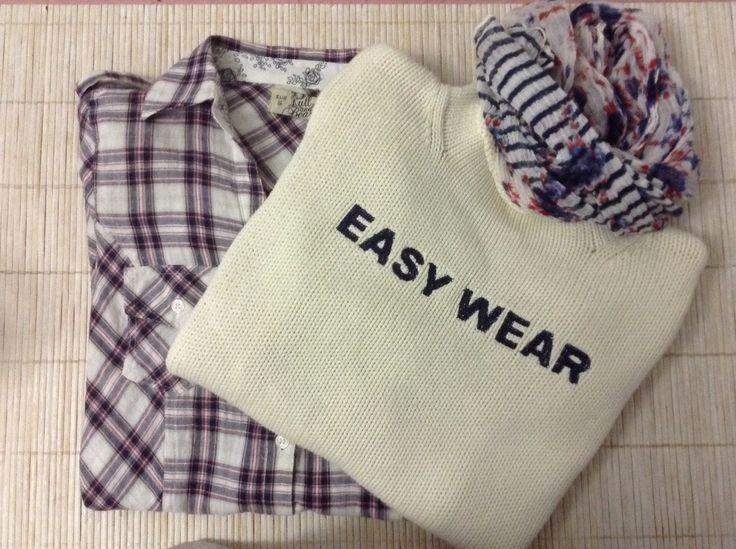 Venta ropa segunda mano #secondhand #segundamano #easywear #jersey #ventas #sales #loszapatosqueseanrojos http://loszapatosqueseanrojos.blogspot.com