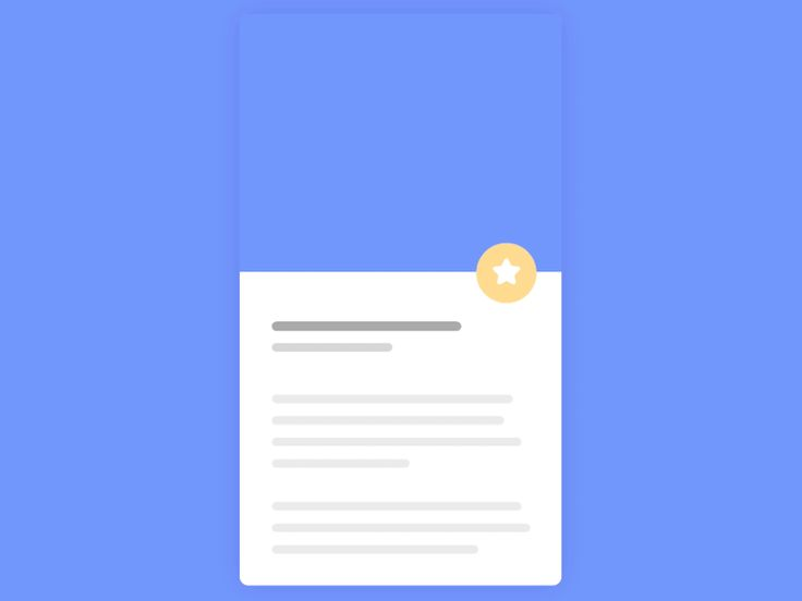 Rating Concept by Emmanuel Bourçois