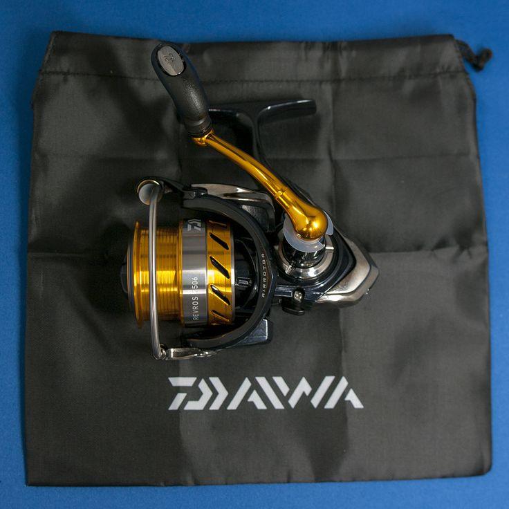 DAIWA - 15 REVROS 2506